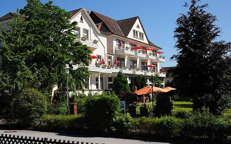 Hotel und Seminarort Noltmann-Peters